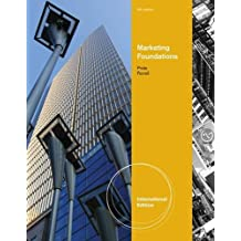 Marketing Foundations by G. Tomas M. Hult (2012-06-20)