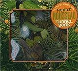 Henri Rousseau Tunnel Book (Take a Peek)