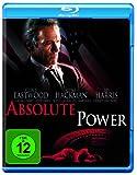 Absolute Power [Blu-ray]