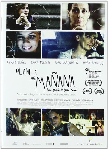 Plans for Tomorrow ( Planes para mañana ) [ Spanische Import ]