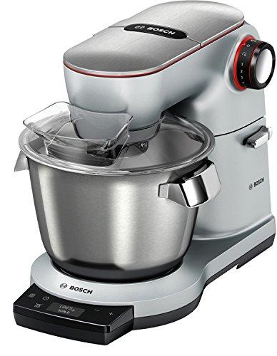Bosch MUM9AX5S00 OptiMUM Küchenmaschine – Küchengeräte ...