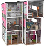 KidKraft Contemporary Deluxe Town House