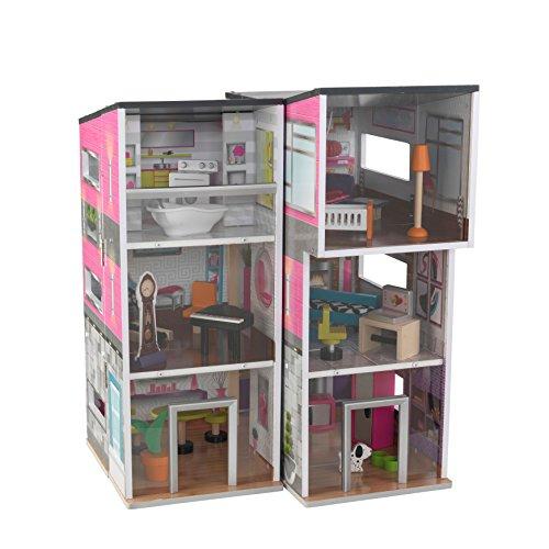 KidKraft - Casa urbana contemporánea de lujo (65883)