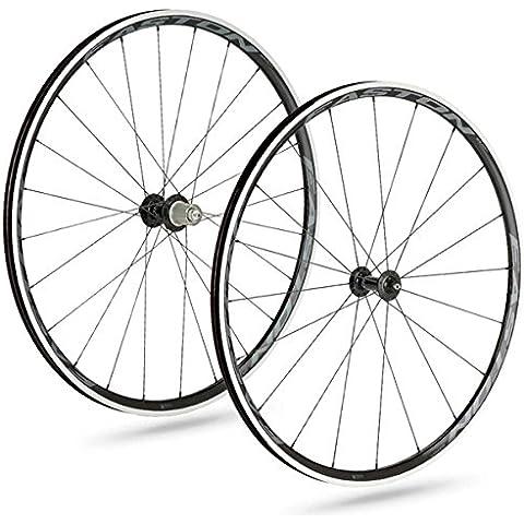 EASTON EA70 SL - Ruedas traseras bicicleta de carretera - gris/negro 2016 Juego de ruedas para bicicleta de carretera