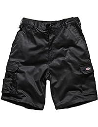 Dickies Redhawk Cargo Shorts Black, Navy