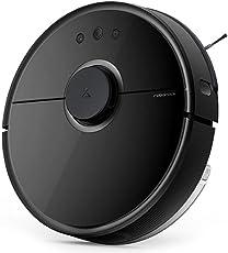 Xiaomi MI Robot Roborock Vacuum Cleaner 2. Generation EU schwarz