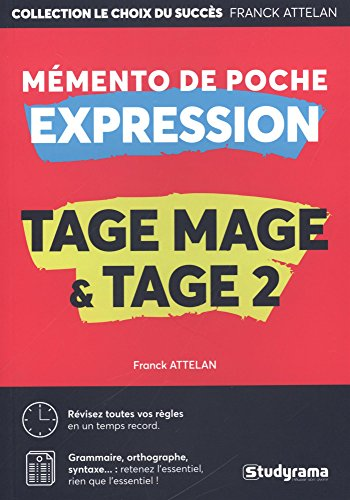 Memento expression : Tage Mage/Tage 2