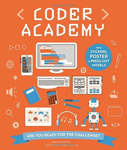 Coder Academy: Are you ready for the challenge? thumbnail