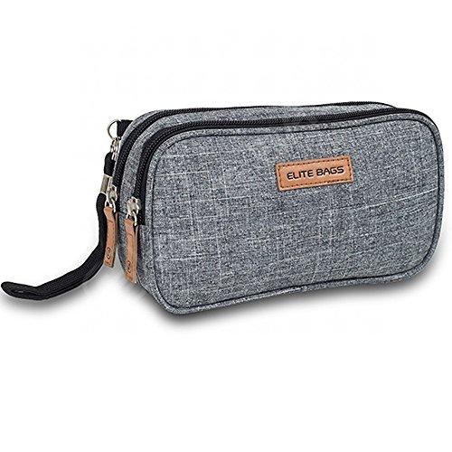 Isothermische Tasche für Diabetiker Diabetic's von Elite Bags | Zweifarbiges Muster -