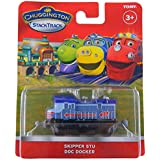 Chuggington LC54136 - Captain Stu (locomotora)