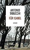 Für Isabel: Ein Mandala - Antonio Tabucchi
