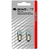 Maglite Glühlampe für 3Mono / Baby Lwsa301
