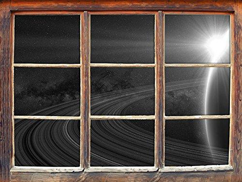 cosmic-planete-saturn-dans-lart-de-lespace-b-w-fenetre-en-3d-look-mur-ou-format-vignette-de-la-porte