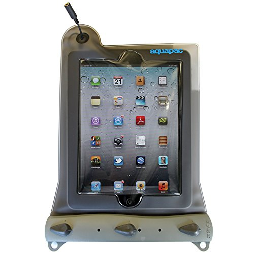 tablet impermeabile Aquapac Custodia Impermeabile per iPad Air