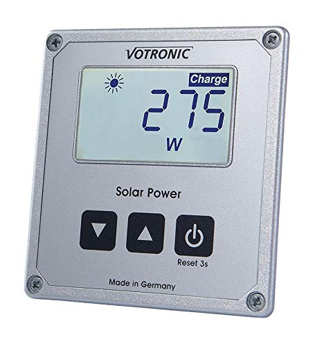 Votronic LCD-Solar-Computer S für MPP- und SR- Serie - Serie Computer-system