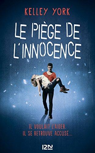 Le Piège de l'innocence (TERRITOIRES) (French Edition)