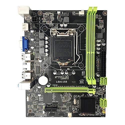 rds (Intel H61 / LGA 1155) - Erweiterbares USB3.0 B75-Computer-Motherboard - Desktop Computer Mainboards ()
