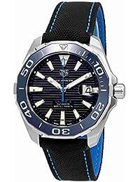 Tag Heuer Aquaracer way201C. fc6395