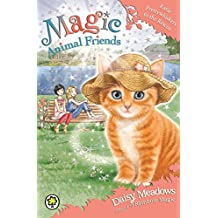 Magic Animal Friends: Katie Prettywhiskers to the Rescue: Book 17 (English Edition)