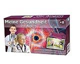 No Name Experimentierkasten Meine Gesundheit- Die Augen 7094 ab 8 Jahre