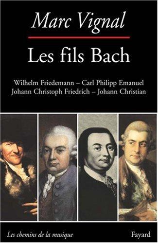 Les fils de Bach