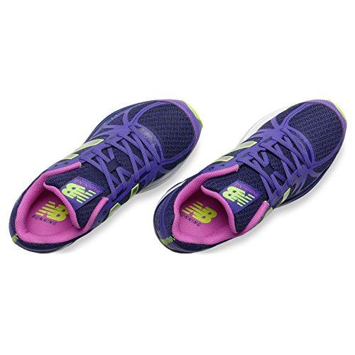 New Balance - W770 Bp5, Sneaker Donna BLUE/PURP