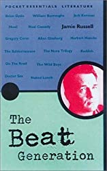 The Beat Generation (Pocket essentials: Literature) by Jamie Russell (2002-02-01)