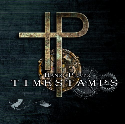 Hans Platz: Timestamps (Audio CD)