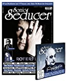 Sonic Seducer 11-11 mit großer Roterfeld-Titelstory, großem ASP-Artikel + Beiträgen zu VNV Nation, Welle: Erdball, Nightwish, Corvus Corax, Cradle Of ... Roterfeld, ASP, Skinny Puppy, [:SITD:] u.v.m.