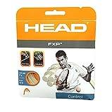 Head Fxp 16G tennis string, unisex, 281006-17NT, Natural, 17 g