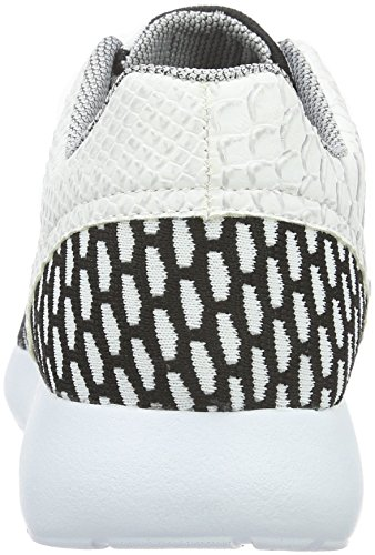 Tamboga Unisex-Erwachsene 1012 Low-Top Weiß (White 03)