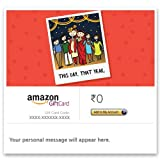 Best Amazon Gifts For Mothers - Amazon.in - E-mail Gift Card Review