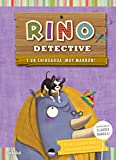 RINO DETECTIVE 6: Un chihuahua ¡muy mandón!