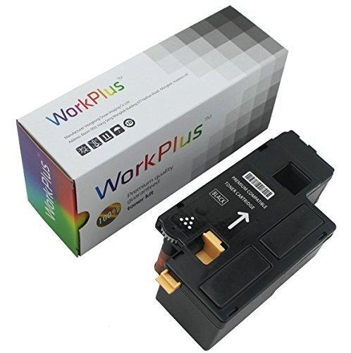 Workplus 2.000Seiten TONER-Kartusche kompatibel für Xerox Phaser 6020, 6022,6022/Ni WorkCentre 6025, 6027, 6028Drucker (1Set Schwarz 106r02759)