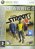 Electronic Arts FIFA Street 3 Classics, Xbox 360