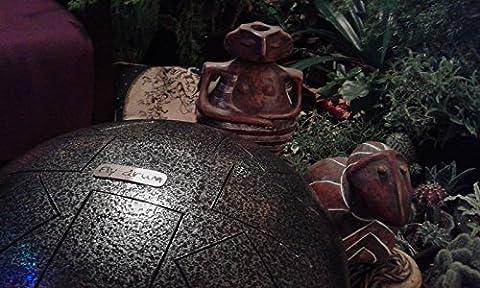 19 cm HAPI FLY Drum Handmade Metal Hank Tank Handpan