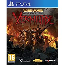 Warhammer: End Times - Vermintide (PS4) UK IMPORT