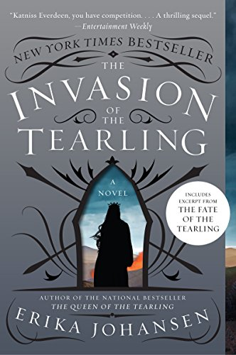 The Invasion of the Tearling: A Novel (The Queen of the Tearling ...