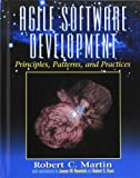 Agile Software Development. Principles, Patterns, and Practices