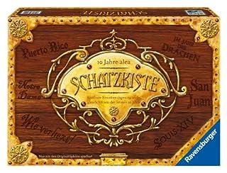Ravensburger 26999 - ALEA: 10 Jahre alea Schatzkiste (B0026MTFMY) | Amazon price tracker / tracking, Amazon price history charts, Amazon price watches, Amazon price drop alerts