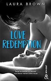 Love Redemption par Laura Brown