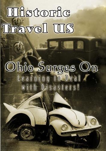 Preisvergleich Produktbild Historic Travel US - Ohio Surges On DVD