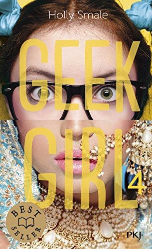 Geek Girl - tome 04 (4)