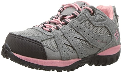 Columbia Childrens Redmond, Chaussures Multisport Outdoor Fille