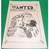 fanzine WANTED L'Amico Del Collezionista Comics n. 7 settembre 1984 - Sconosciuta - amazon.it