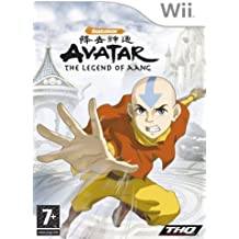 Avatar: The Legend of Aang (Wii) [Importación inglesa]