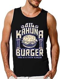 Big Kahuna Burger Camiseta sin Mangas para Hombre
