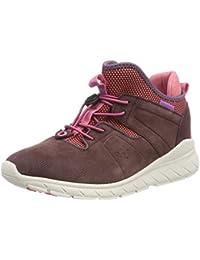 FOOTI Kensington - Zapatillas de Deporte Unisex Niños