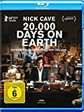 Nick Cave: 20.000 Days on Earth (Blu-Ray) -