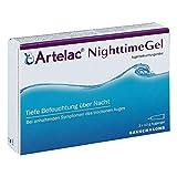 Artelac Nighttime Gel 3X10 g